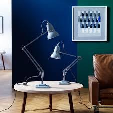 Amazon Anglepoise Desk Lamps Original 1227 Mini Led Desk Lamp Anglepoise Ambientedirect Com
