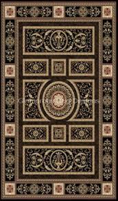 Black Persian Rug Second Life Marketplace Beautiful Quality Oriental Persian Rug