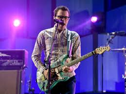 comedy pilot about rivers cuomo ordered by fox wdha fm
