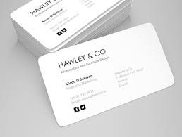 Sales Business Card Luxury Laminated Business Cards Printco Dublin
