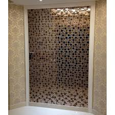 best stainless steel backsplash tile gallery home design ideas