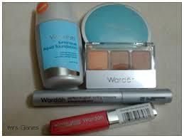 Eyeliner Dan Maskara Wardah story of wardah cosmetic