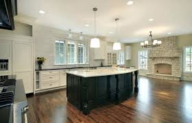 two colored kitchen cabinets two tone kitchen cabinets ideas photo