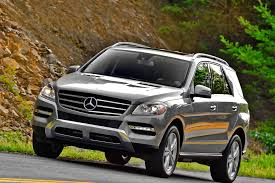 mercedes ml 65 amg mercedes m class reviews research used models motor