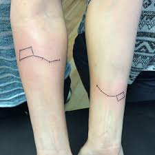 10 matching tattoo ideas for you and your bestie tattoo bff