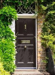 best 25 brown front doors ideas on pinterest fall front door
