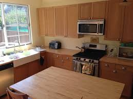 does ikea wood kitchen cabinets how we painted our ikea kitchen cabinets shirley chris