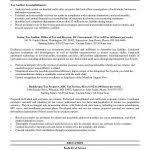 Federal Resume Template Microsoft Word Federal Resume Template Federal Resume Template 10