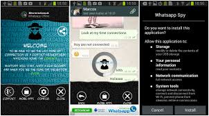 whatsapp free for android track when your whatsapp friends come automatically with