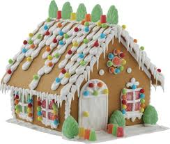 amazon com wilton build it yourself gingerbread house decorating