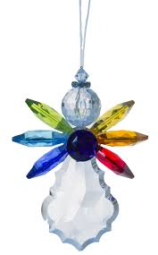expressions rainbow sun catcher ornament by ganz ebay