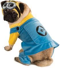 pet costumes buy despicable me pet costume