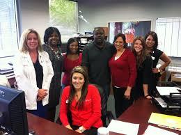 greensboro adults office meet bayada home health care office
