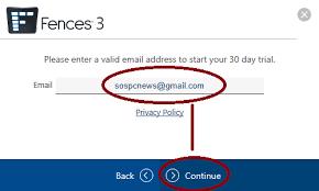 raccourci bureau gmail fences gérez avec facilité les nombreux raccourcis de votre bureau