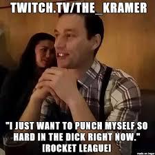 Kramer Meme - dick punch meme on imgur