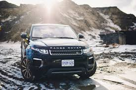 land rover black 2016 review 2016 range rover evoque hse canadian auto review