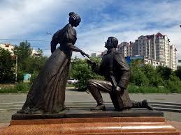 russian women between bolshevik feminism and romance viaggio