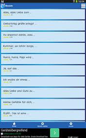 sms liebessprüche schöne sprüche für whatsapp android apps on play