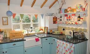 shabby chic kitchen decorating ideas splendid shab chic kitchen wearefound home design regarding