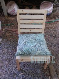 a cheap and easy way make outdoor cushions u2013 designs by studio c