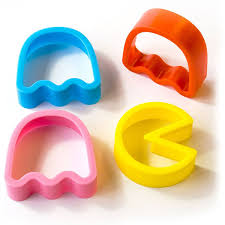 pac colored plastic cookie cutters set of 4 superheroden