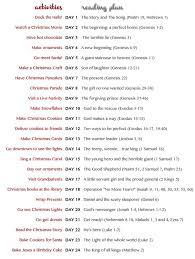 25 unique advent readings ideas on advent activities