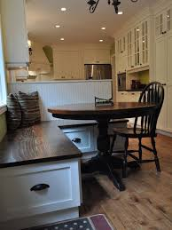 Kitchen Bench Seat With Storage Best 25 Kitchen Bench Seating Ideas On Pinterest Banquette