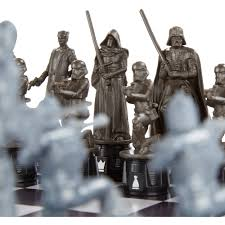 Nice Chess Sets by Star Wars Chess Game Walmart Com