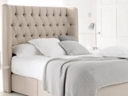 King Bed Headboard King Bed Upholstered Headboard Foter