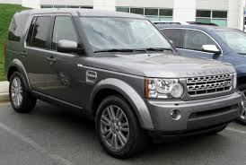 land rover hse lr4 land rover discovery