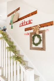 Ideas To Decorate Staircase Wall 11 Fabulous Staircases That Exude Shabby Chic Panache
