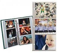 Photo Album Refills Photo Album Refills Ebay