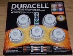 duracell led puck lights duracell 5 led puck light directional base remote control 4 color