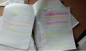 as politics revision guide what do your revision notes say about you u2013 the study blog
