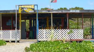 st kitts beach bars mongoose bar and grill south friars bay