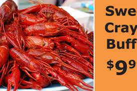 All You Can Eat Lobster Buffet by It U0027s Time Once Again For Ikea U0027s Annual Crayfish Party Racked Ny