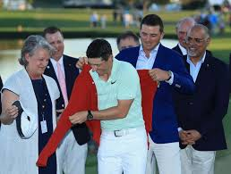 arnold palmer sweater the last roars are for rory mcilroy who wins arnold palmer