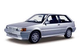 nissan pulsar turbo hatch heaven nissan pulsar milano x 1 hatchback 1984