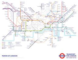 Emirates Route Map by Next Week U0027s Tube Strike What You Need To Know Lbc