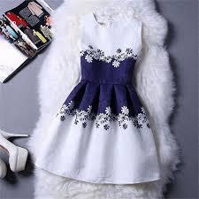 flower toddler dress for girls clothes kids dresses summer