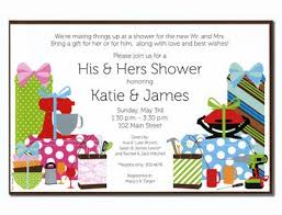 Couple S Shower Invitations Couples Shower Invitations Blueklip Com