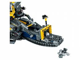 lego technic bucket wheel excavator bricker informational site about lego and other bricks