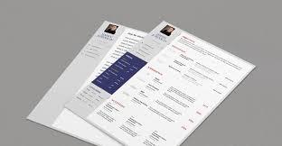 General Resume Templates 15 Resume Templates Bundle Zippypixels