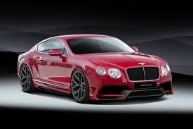 bentley coupe red bentley continental gt 4x4 news photos and reviews