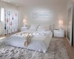 Modern White Rug Bedroom Killer Picture Of Modern White And Gray Bedroom