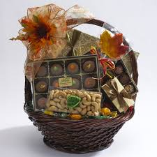 thanksgiving gift baskets for thanksgiving hilliards house of candy has a great selection