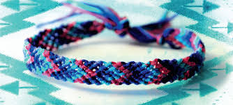 bracelet friendship make images How to make a chevron friendship bracelet jpg