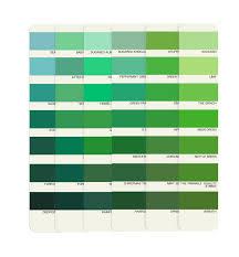 shades of green 50 shades of green cara bendon