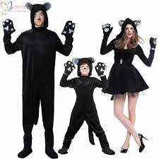 Black Cat Halloween Costume Kids Cheap Black Cat Costume Kids Aliexpress Alibaba