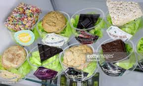 edible cannabis marijuana edibles stock photos and pictures getty images
